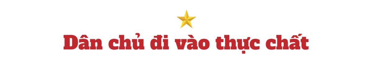 lead1 1531801024142438820343 - Tổng Bí thư Nguyễn Phú Trọng nói về dân chủ cơ sở