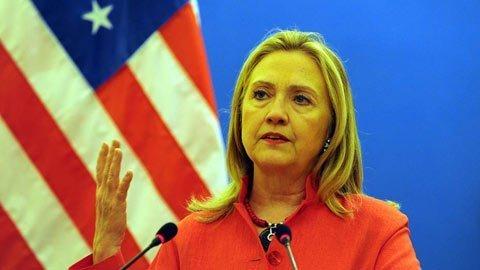 20120830171834 clinton300812 - TQ 'bất an' trước chuyến đi của Hillary Clinton