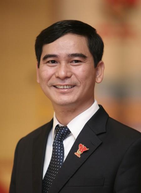 DVA 1 - Đồng chí Nguyễn Đắc Vinh tái đắc cử Bí thư thứ nhất Ban chấp hành Trung ương Đoàn khóa X