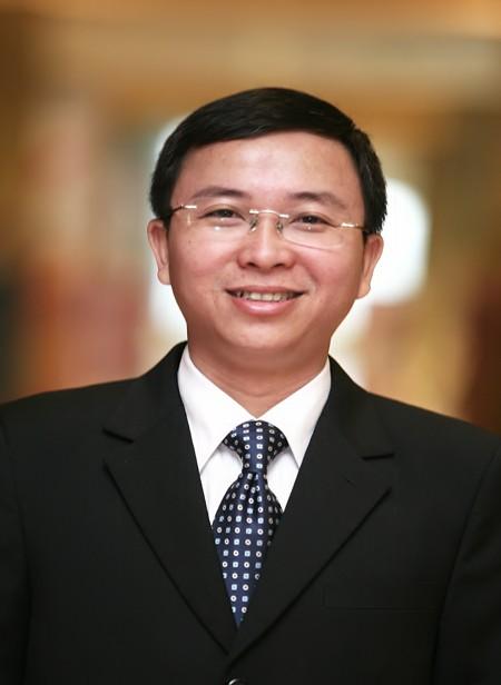 Ktoan 1 - Đồng chí Nguyễn Đắc Vinh tái đắc cử Bí thư thứ nhất Ban chấp hành Trung ương Đoàn khóa X