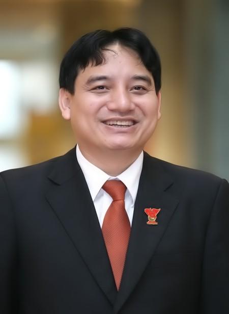 NDV28829 1 - Đồng chí Nguyễn Đắc Vinh tái đắc cử Bí thư thứ nhất Ban chấp hành Trung ương Đoàn khóa X