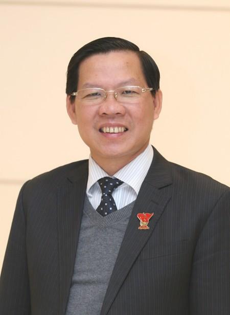 PVM28129 1 - Đồng chí Nguyễn Đắc Vinh tái đắc cử Bí thư thứ nhất Ban chấp hành Trung ương Đoàn khóa X
