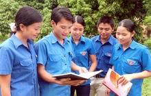 Cán bộ Đoàn, Hội được ưu tiên khi xem xét tuyển dụng công chức, viên chức