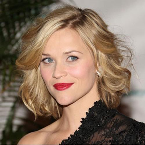 4 kiểu tóc xoăn giúp bạn đẹp tự nhiên ngày Tết