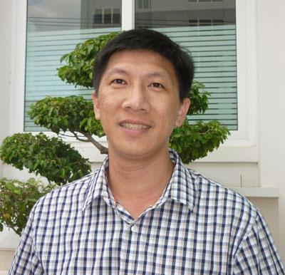 Anh Phan Trường Minh