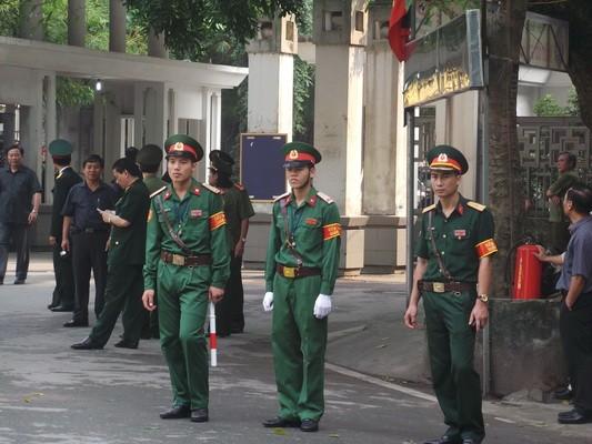 20131012092132 2 - Lễ quốc tang Đại tướng Võ Nguyên Giáp