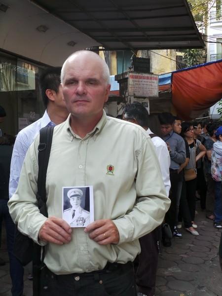 20131012153637 1 - Lễ quốc tang Đại tướng Võ Nguyên Giáp