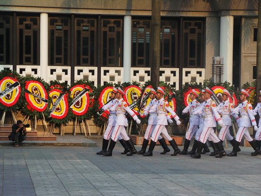 20131012162245 1 - Lễ quốc tang Đại tướng Võ Nguyên Giáp