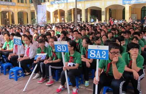 23737 anh 1 1 - Phát động cuộc thi viết thư quốc tế UPU lần thứ 43