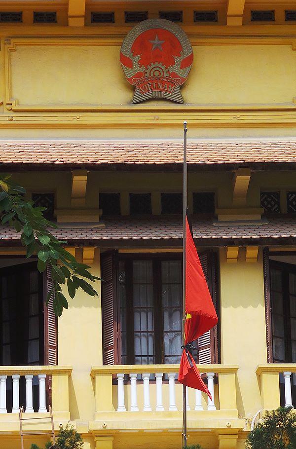 52830010200437313609559251711103n - Lễ quốc tang Đại tướng Võ Nguyên Giáp