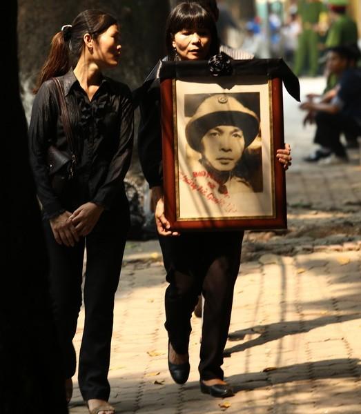 IMG0284 1 - Lễ quốc tang Đại tướng Võ Nguyên Giáp