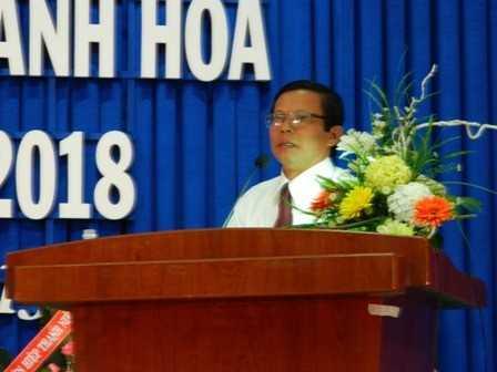 images dh hsv 2013 35 - Đồng chí Nguyễn Văn Nhuận được tái chọn cử giữ chức danh Chủ tịch Hội Sinh viên Việt Nam tỉnh Khánh Hòa khóa II (2013 - 2018)
