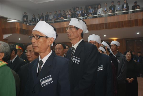 quangbinh 9 Custom2028229 2 - Lễ quốc tang Đại tướng Võ Nguyên Giáp