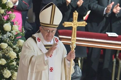 pope-francis-3072-1388279739-1 10 sự kiện thế giới nổi bật năm 2013