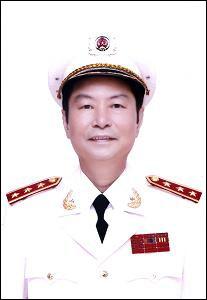 tb - Thông báo chính thức về lễ tang Thượng tướng Phạm Quý Ngọ