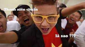 Thanh nien chuan