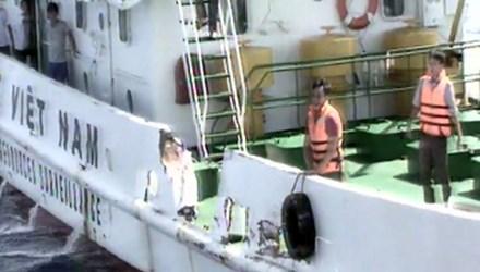 1 dd1a7 - Trung Quốc tự chuốc họa ở biển Đông