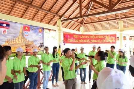 images giao luu 3 f1687 - Sôi nổi Hội trại ASEAN+1