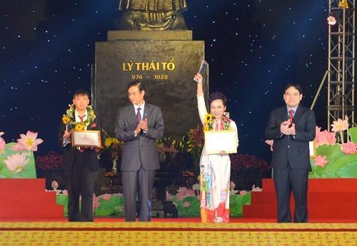 DSC 3560 1 - Lễ hội Tuổi trẻ chào mừng thành công Đại hội lần thứ XII của Đảng; kỷ niệm 86 năm Ngày thành lập Đảng Cộng sản Việt Nam