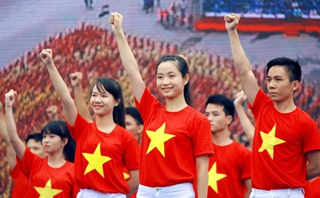 8 29111 1 - Bí thư thứ nhất BCH Trung ương Đoàn Nguyễn Đắc Vinh: Thanh niên phải dấn thân và tiên phong