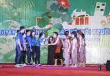 hội thi tuyên truyền viên bảo vệ môi trường giỏi năm 2015 737d4