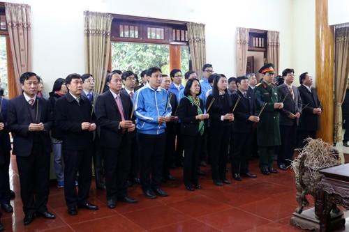 vba 16131 1 - Trung ương Đoàn khởi động Tháng Thanh niên 2016