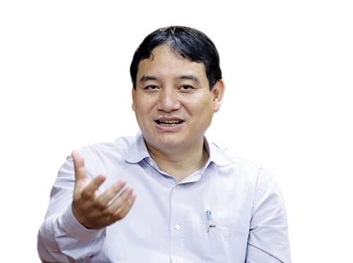 vinh pqmt2 - Bí thư thứ nhất BCH Trung ương Đoàn Nguyễn Đắc Vinh: Tạo môi trường hoàn thiện nhân cách cho người trẻ