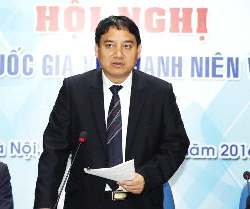 vba 90801 - Hội nghị Ủy ban Quốc gia về Thanh niên Việt Nam lần thứ 27