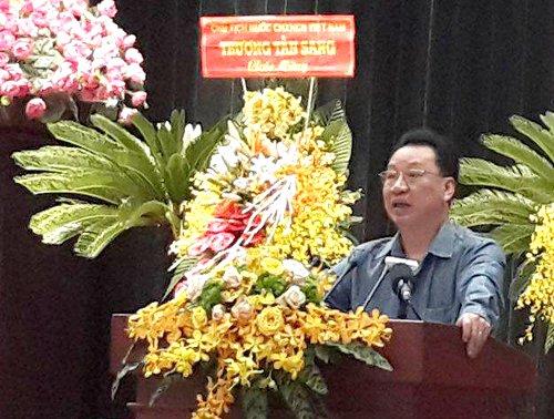 """anh20512 - Hội thảo khoa học và thực tiễn """"Tư tưởng Hồ Chí Minh về trường học lớn Thanh niên xung phong"""""""