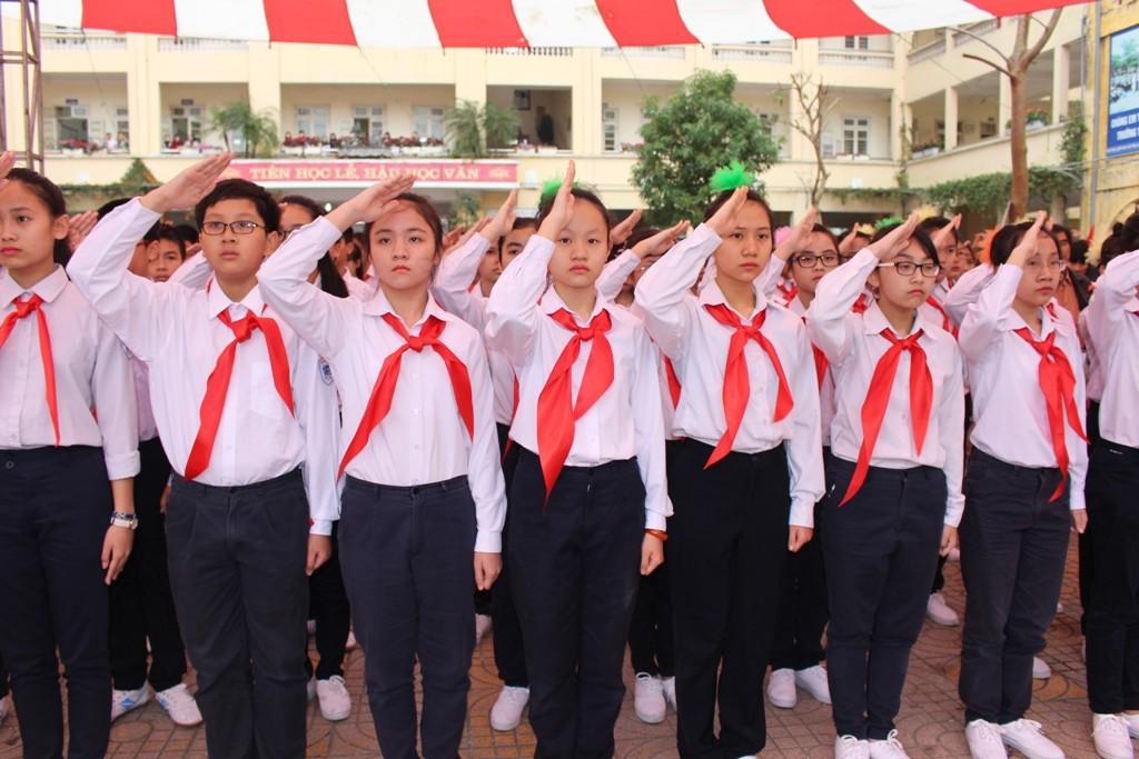 572b0602 f519a4182d 1 - Đội TNTP Hồ Chí Minh thực sự là tổ chức của thiếu nhi Việt Nam