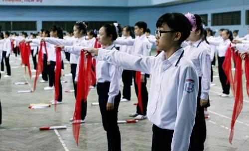 572b0702 7d00b9c844 1 - Đội TNTP Hồ Chí Minh thực sự là tổ chức của thiếu nhi Việt Nam