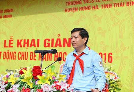572b1c7b e06c0daf58 1 - Đội TNTP Hồ Chí Minh thực sự là tổ chức của thiếu nhi Việt Nam