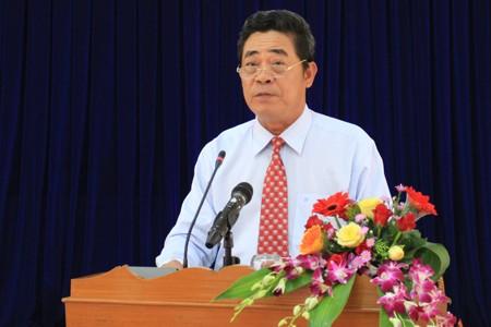 images1151140 Anh 2 - Kỳ họp thứ nhất HĐND tỉnh Khánh Hòa khóa VI, nhiệm kỳ 2016-2021
