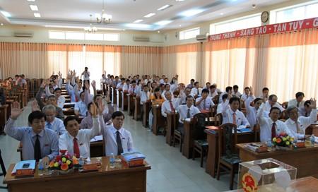 images1151141 Anh 3 - Kỳ họp thứ nhất HĐND tỉnh Khánh Hòa khóa VI, nhiệm kỳ 2016-2021