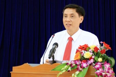 images1151148 Anh 10 - Kỳ họp thứ nhất HĐND tỉnh Khánh Hòa khóa VI, nhiệm kỳ 2016-2021