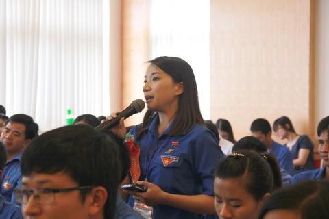 IMG 5773 - Hội nhập quốc tế: Sân chơi cạnh tranh đòi hỏi thanh niên phải hoàn thiện