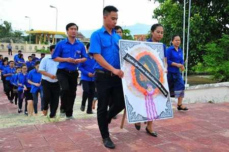 images1166922 APP 2575 - Dấu chân tình nguyện tại Attapeu