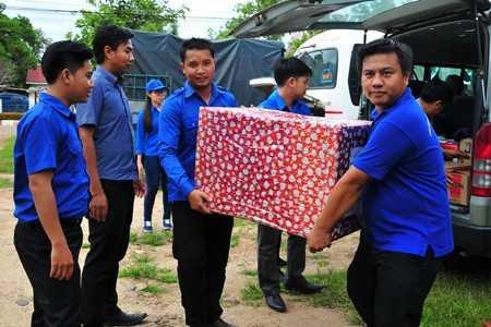 images1166925 APP 2614 - Dấu chân tình nguyện tại Attapeu