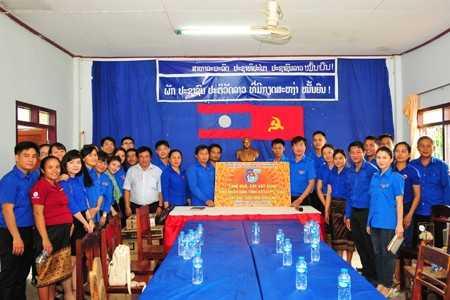 images1166926 APP 2639 - Dấu chân tình nguyện tại Attapeu