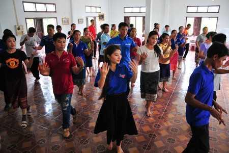 images1166935 APP 3050 - Dấu chân tình nguyện tại Attapeu