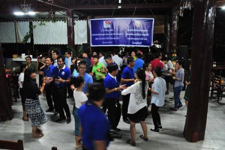 images1166942 APP 3248 1 - Dấu chân tình nguyện tại Attapeu