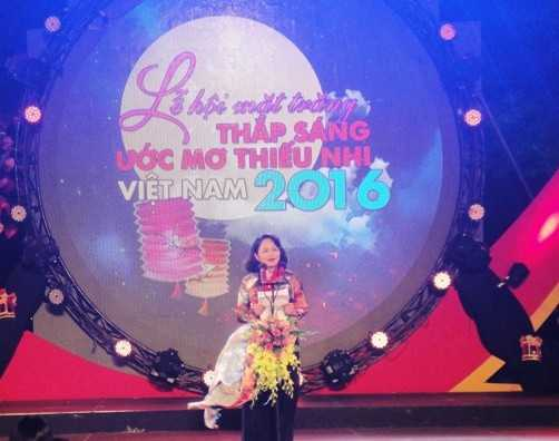 DSC07268 - Lễ hội mặt trăng 2016 - Thắp sáng ước mơ thiếu nhi Việt Nam