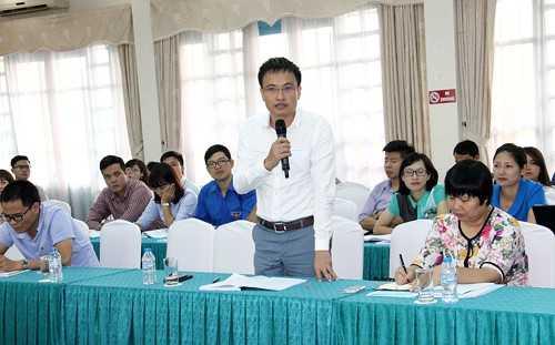 IMG_4023 Phát triển tài năng trẻ tạo bước đột phá cho Việt Nam trong thời kỳ hội nhập
