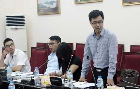 IMG_0021 Mỗi cán bộ Đoàn cần trở thành báo cáo viên, tuyên truyền viên tốt