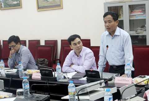 IMG_00651 Mỗi cán bộ Đoàn cần trở thành báo cáo viên, tuyên truyền viên tốt