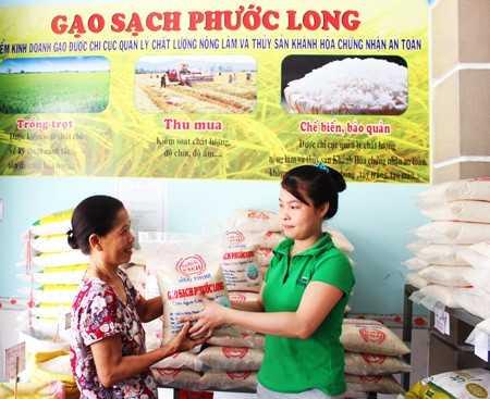 images1153994_Kh_ch_h_ng_mua_s_n_ph_m_g_o_an_to_n_t_i_c_a_h_ng_g_o_Ph__c_Long. THÀNH PHỐ NHA TRANG: Đã có địa điểm bán thực phẩm an toàn