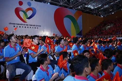 0977 - Kế thừa, phát huy những giá trị tốt đẹp của quan hệ láng giềng hữu nghị Việt Nam - Trung Quốc
