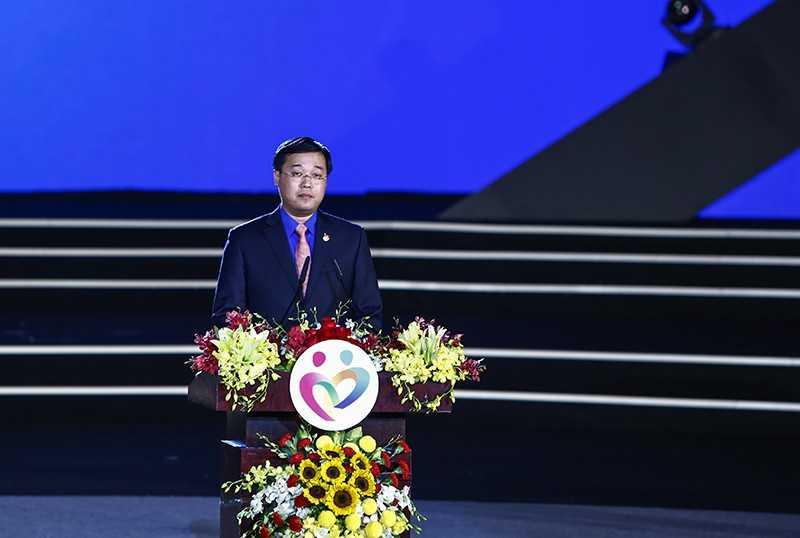 11931 - Kế thừa, phát huy những giá trị tốt đẹp của quan hệ láng giềng hữu nghị Việt Nam - Trung Quốc