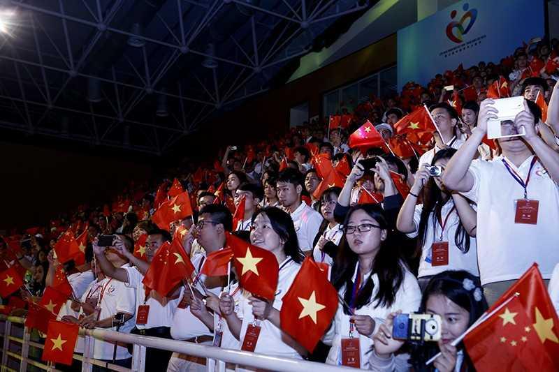 17501 - Kế thừa, phát huy những giá trị tốt đẹp của quan hệ láng giềng hữu nghị Việt Nam - Trung Quốc
