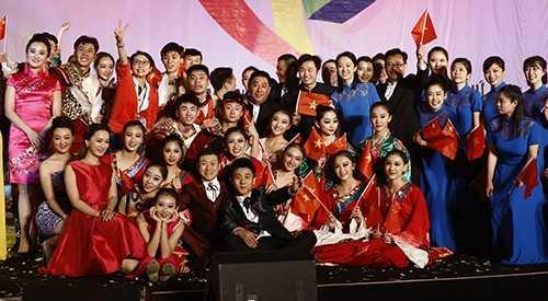 1807 - Kế thừa, phát huy những giá trị tốt đẹp của quan hệ láng giềng hữu nghị Việt Nam - Trung Quốc